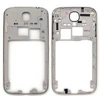 Средняя рамка ремонту жилья для Samsung галактики S4 i9505 с