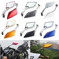 8 мм 10 мм Универсальный мотоцикл Зеркала заднего вида сзади