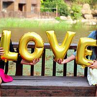 16-дюймовые алюминиевые фольги любовь воздушный шар свадьба предложение украшения партия любовь воздушные шары