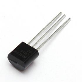 10шт lm35dz к-92 датчика температуры по Цельсию точность LM35-1TopShop