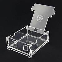 Флип прозрачный акриловый чехол для Arduino ООН R3