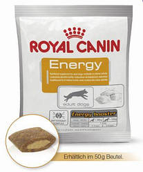 Лакомство Royal Canin (РОЯЛ КАНИН) Energy, 50 г
