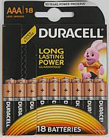 Батарейки Duracell LR03 (AAA) MN2400 (пр-во Бельгия)