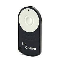 Fototech RC-6 ИК беспроводной спуска затвора пульт дистанционного управления для Canon DSLR камеры