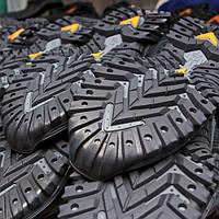Что нужно знать о подошве при выборе зимней обуви.