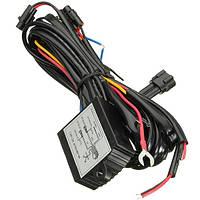 Автомобиля DRL дневные ходовые огни диммер светорегулятор реле управления выключателем