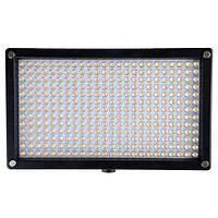 3200k-5600k LED 312 как видео света обновления от 312a видео света