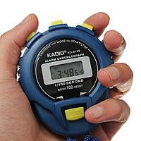 Спортивный одометр электронный цифровой секундомер хронограф времени