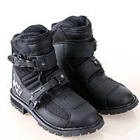 Тигра Z01 мотоцикл кожа досуг спортивные ботинки ботинки ботинки гастроли