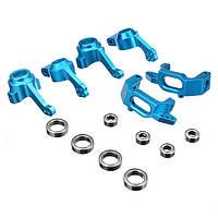 Автомобиль модели 1/10 02013 02014 02015 синих частей модернизации для hsp