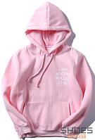 Худи ASSC Pink (ориг.бирка)