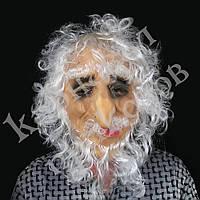 Маска латексная Эйнштейн