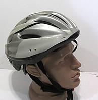 Вело шлем Синий, S/M, Уценка!
