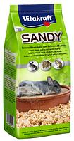 Песок для шиншилл Vitakraft Sandy Chinchilla 1 кг (15010)