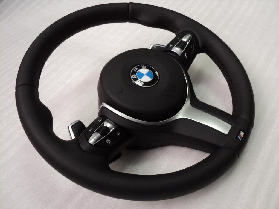 Оригинальный руль M5 BMW 5-series F10