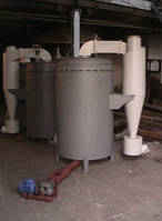 Парогенератор одноконтурный для отопления подсобных помещений