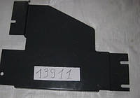 151.47.125-3 Брызговик крыла переднего левого Т-150К (пр-во ХТЗ)