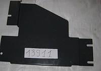 151.47.124-4 Брызговик крыла переднего правого Т-150К (пр-во ХТЗ)
