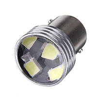 Белый 1156 6-2835-SMD автомобилей LED проектор лампы резервное копирование обратном света