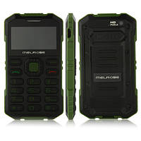 MELROSE S2 1,7-дюймовый ультратонкий карманный карман На открытом воздухе мобильный телефон