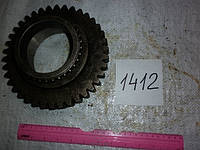 151Б.37.782-2 Втулка зубчатая КПП (низкая) (нов. обр.) Т-150 (пр-во Украина)