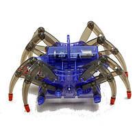 Головоломка электрический паук робот игрушка DIY образования игрушки собирает