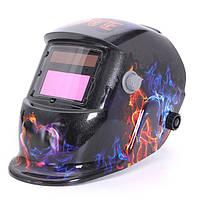 Призраки любви солнечная авто затемнение сварочный шлем дуговой и аргонодуговой сварки MIG шлифования сварщиков маска