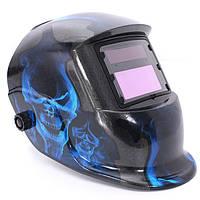 Солнечная авто затемнение сварочный шлем дуговой и аргонодуговой сварки MIG шлифовки маска сварщика
