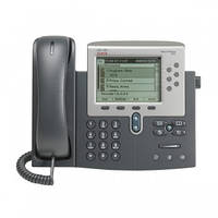 IP-телефон Cisco UC Phone 7962, spare (CP-7962G)