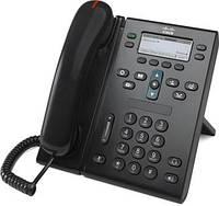 IP-телефон Cisco UC Phone 6945, Charcoal, Standard Handset (CP-6945-C-K9)