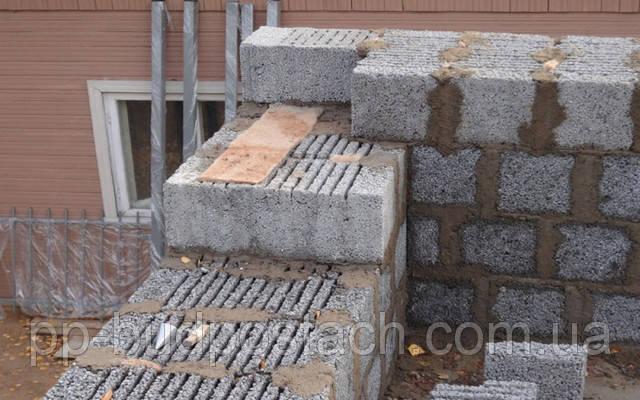 Какова стоимость керамзитобетонных блоков