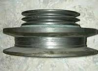 """Шкив двигателя """"СК-5М НИВА"""" привода ходовой части 54-10253"""