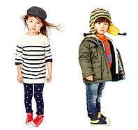 Детская одежда оптом с 7 км, зимний ассортимент уже  заканчивается, спеши купить!