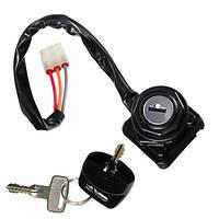 Ключа зажигания для Suzuki quadsport ltz400 2003-2007 281108987109