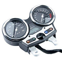 Инструмент часов спидометра тахометра спидометра для honda cb400vtec1