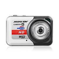 X6 Mini DV видеокамеры мини-рекордер камеры DVR спортивные DV / камера