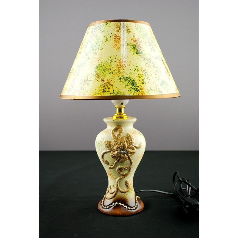 Настольная лампа «Сурия» ST-12365/1T+Shade