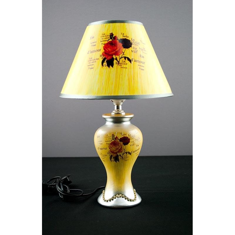 Настольная лампа «Одера» ST-12372/1T+Shade
