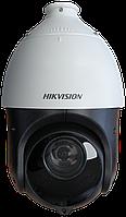 Уличная SpeedDome IP-камера Hikvision DS-2DE4220IW-DE, 2 Мп