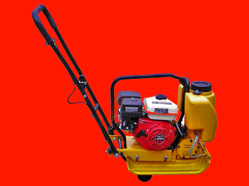 Бензиновая виброплита HONKER C60Т LIFAN 168F-2