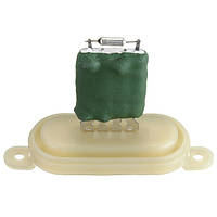 Мотор Нагреватель воздуходувки резистор FAN для RENAULT LAGUNA Mk II 01-14
