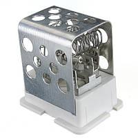 Нагреватель электродвигателя вентилятора резистор вентилятора для VAUXHALL Астра МК 5 98-05