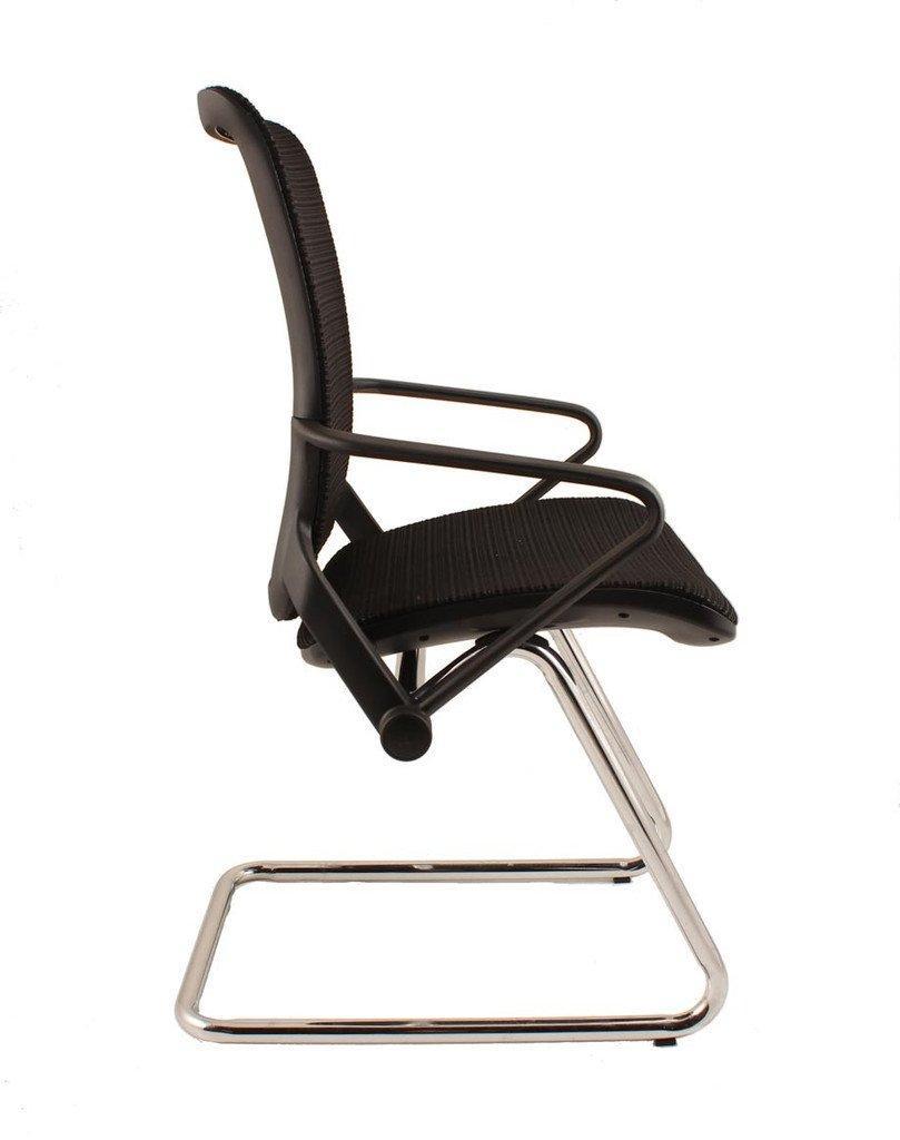 Lii эргономичное кресло посетителя