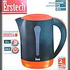 Електрочайник ERSTECH 0125/20ER, фото 2