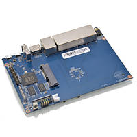Оригинальный BPI-г1 интеллектуальный маршрутизатор SATA интерфейс для Banana Pi