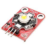 10 шт 3W Сид LED модуль высокой мощности модуль для Arduino
