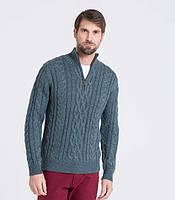 Новинки! Тёплые мужские свитеры