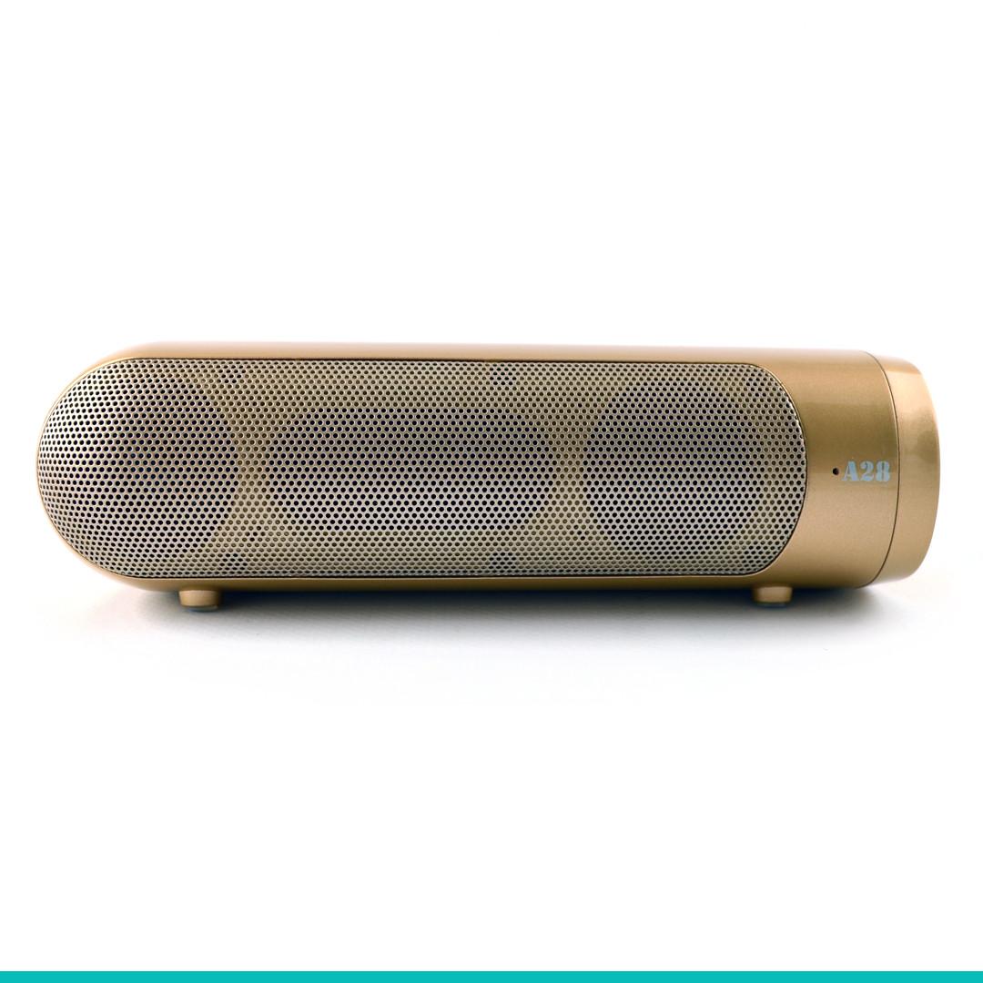 Портативная колонка c Bluetooth A28