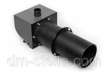 Пеллетнаягорелка 75 кВт DM-STELLA