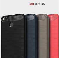 TPU чехол Urban для Xiaomi Redmi 4X